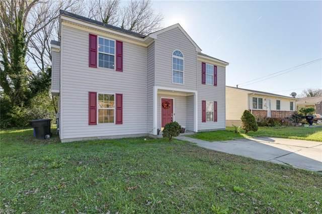 1223 Marshall Ave, Portsmouth, VA 23704 (#10289977) :: Rocket Real Estate