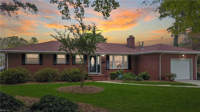 2336 Plantation Dr, Virginia Beach, VA 23454 (MLS #10289986) :: Chantel Ray Real Estate