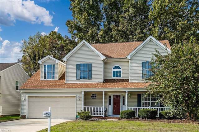 103 Prince Arthur Dr, York County, VA 23693 (#10289987) :: RE/MAX Central Realty
