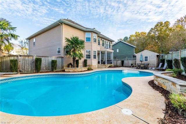 1189 Birdneck Lake Dr, Virginia Beach, VA 23451 (#10289989) :: Austin James Realty LLC