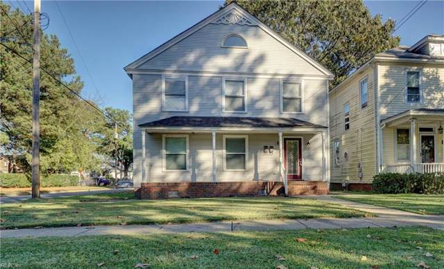 501 Maryland Ave, Portsmouth, VA 23707 (#10289992) :: Berkshire Hathaway HomeServices Towne Realty