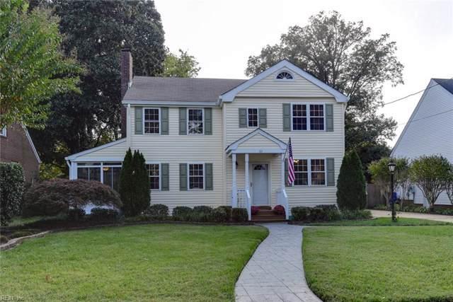 105 Carlisle Way, Norfolk, VA 23505 (#10289998) :: Rocket Real Estate