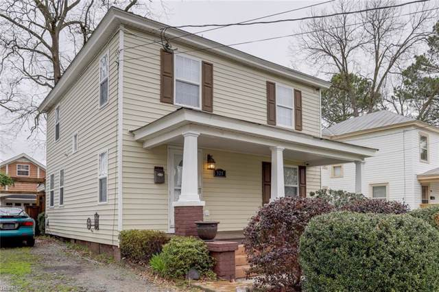 325 York St, Suffolk, VA 23434 (#10290000) :: Abbitt Realty Co.