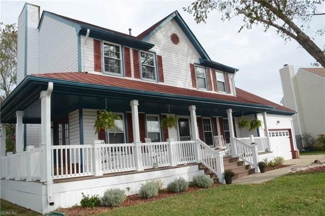 5108 Eagle Run Rd, Virginia Beach, VA 23464 (#10290004) :: Berkshire Hathaway HomeServices Towne Realty