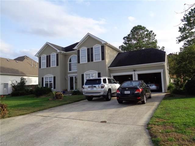 2501 Eagles Lake Rd, Virginia Beach, VA 23456 (#10290009) :: Rocket Real Estate