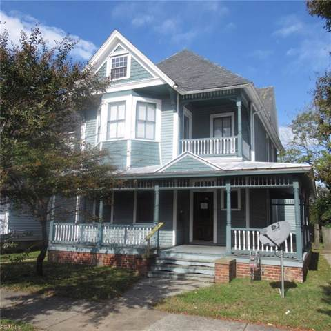 928 Ann St, Portsmouth, VA 23704 (#10290019) :: Austin James Realty LLC
