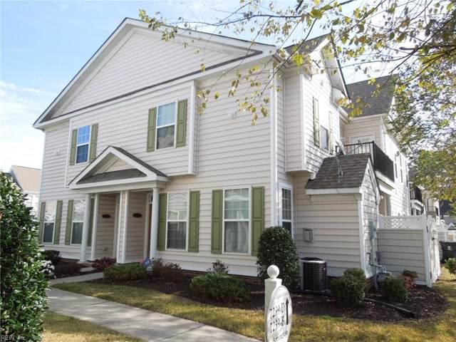 7243-C Arrington St #431, Suffolk, VA 23435 (MLS #10290038) :: Chantel Ray Real Estate