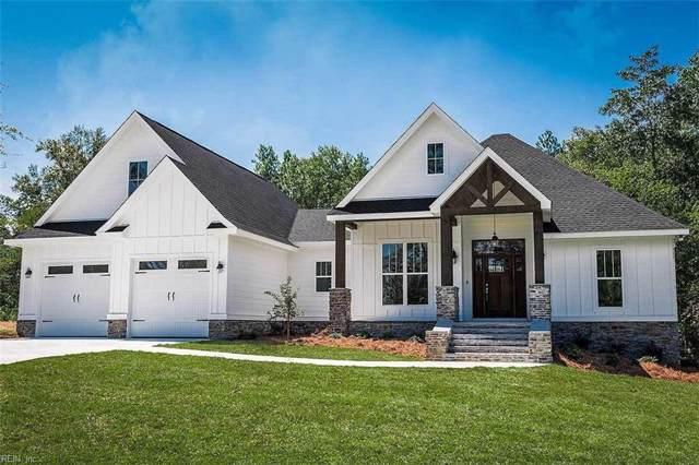 42 C Pasture Rd, Poquoson, VA 23662 (#10290042) :: AMW Real Estate
