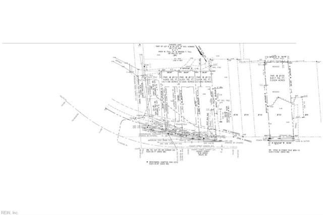 112 W County St, Hampton, VA 23663 (#10290053) :: Abbitt Realty Co.