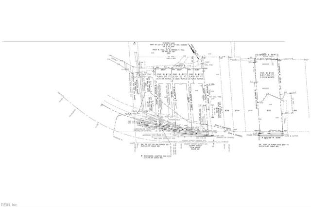 114 W County St, Hampton, VA 23663 (#10290056) :: Abbitt Realty Co.