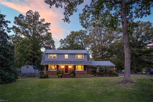 105 Druid Dr, James City County, VA 23185 (#10290064) :: Encompass Real Estate Solutions