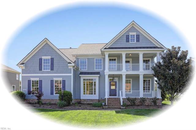602 Founders Pointe Trl, Isle of Wight County, VA 23314 (#10290069) :: Upscale Avenues Realty Group