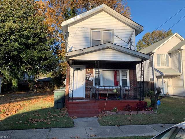 2229 Reservoir Ave, Norfolk, VA 23504 (#10290072) :: Rocket Real Estate