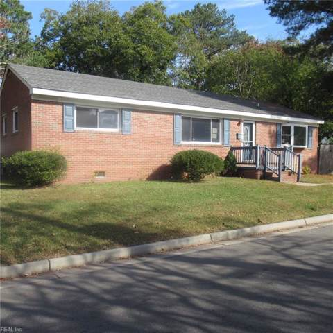 2600 Shoop Ave, Norfolk, VA 23509 (#10290082) :: Rocket Real Estate