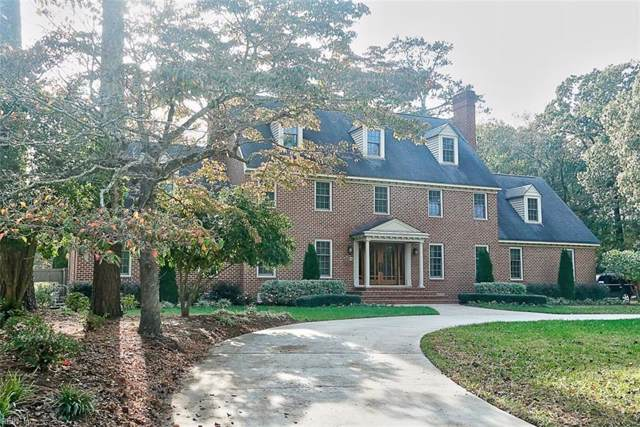1400 Five Hill Trl, Virginia Beach, VA 23452 (#10290106) :: Elite 757 Team