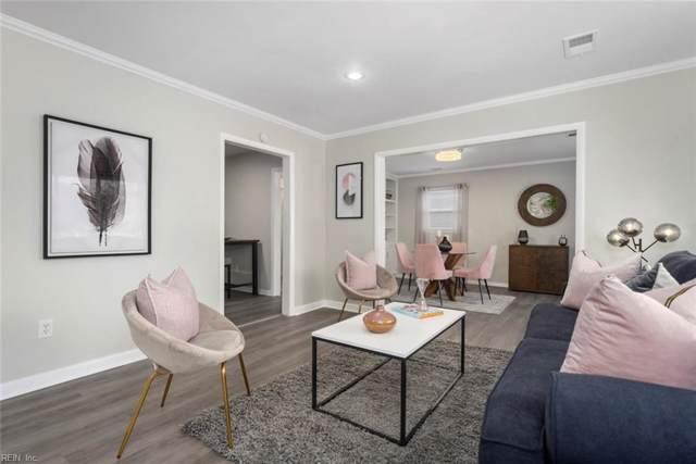 3 Longwood Dr, Hampton, VA 23669 (MLS #10290114) :: Chantel Ray Real Estate