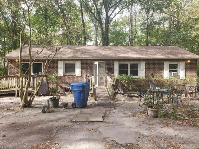 313 Sykes Ave, Virginia Beach, VA 23454 (#10290129) :: Berkshire Hathaway HomeServices Towne Realty
