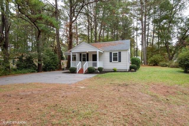 1376 Wilroy Rd, Suffolk, VA 23434 (#10290132) :: Upscale Avenues Realty Group