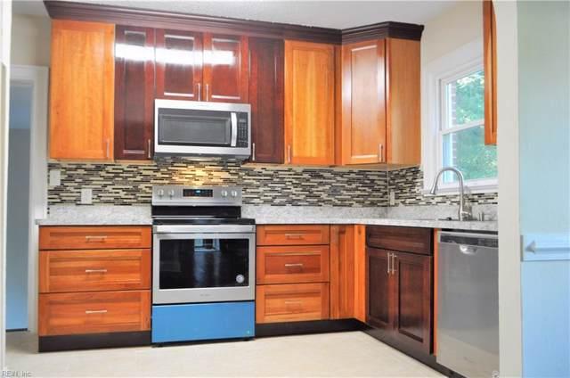 4609 Kemp Dr, Portsmouth, VA 23703 (MLS #10290145) :: Chantel Ray Real Estate