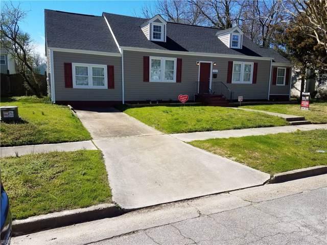 3641 Montgomery St St, Norfolk, VA 23513 (#10290152) :: Rocket Real Estate