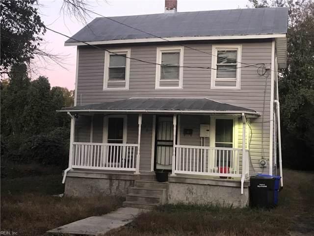 320 N Lloyd St, Suffolk, VA 23434 (#10290155) :: Atkinson Realty