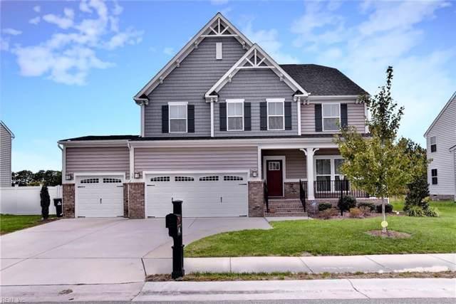 14 Pickins Dr, Poquoson, VA 23662 (#10290166) :: AMW Real Estate