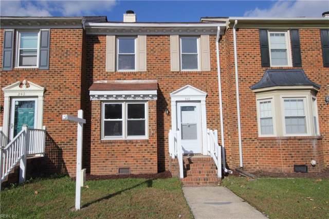 340 San Roman Dr, Chesapeake, VA 23322 (#10290168) :: Austin James Realty LLC