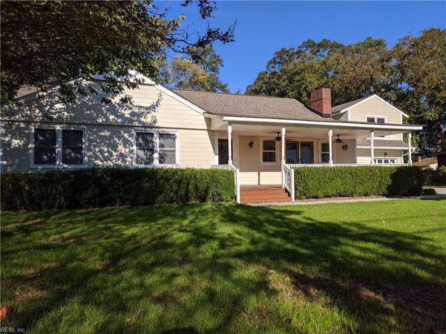 3304 Courtney Rd, Portsmouth, VA 23703 (MLS #10290177) :: Chantel Ray Real Estate