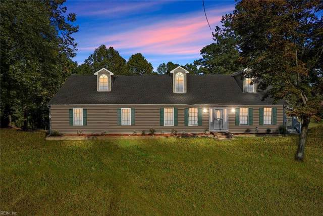 29855 The Trail, King & Queen County, VA 23110 (#10290178) :: Berkshire Hathaway HomeServices Towne Realty