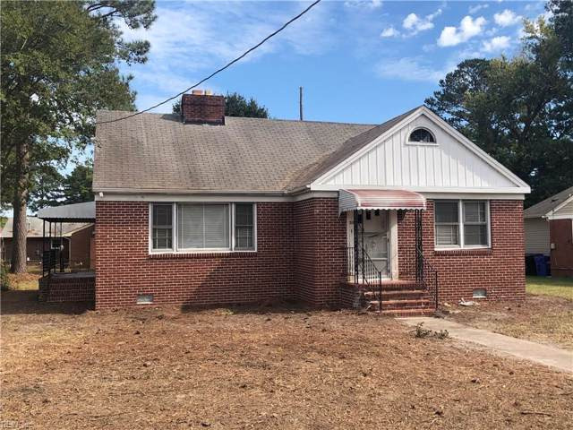 310 Pennington Blvd, Portsmouth, VA 23701 (#10290184) :: Berkshire Hathaway HomeServices Towne Realty