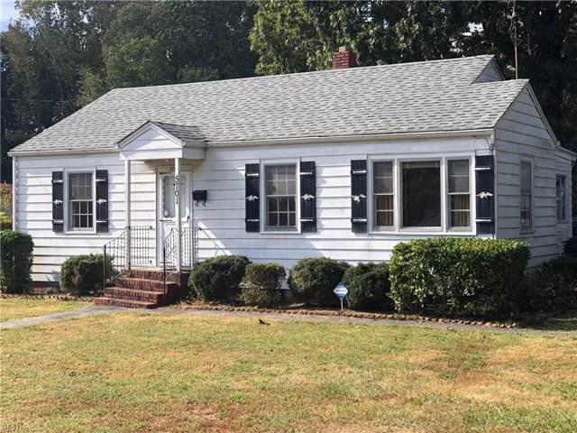 5701 Roanoke Ave, Newport News, VA 23605 (#10290185) :: Abbitt Realty Co.