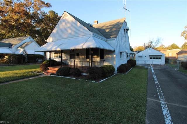 778 Burksdale Rd, Norfolk, VA 23518 (MLS #10290191) :: Chantel Ray Real Estate