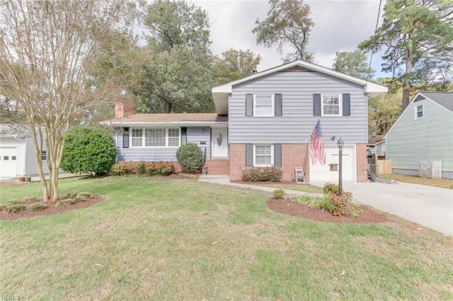 3736 Harton Rd, Virginia Beach, VA 23452 (MLS #10290195) :: AtCoastal Realty