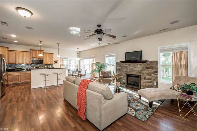 1107 Veranda Way, Chesapeake, VA 23320 (#10290196) :: Rocket Real Estate