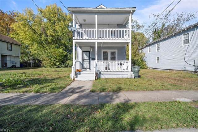 854 Lexington St, Norfolk, VA 23504 (MLS #10290197) :: Chantel Ray Real Estate