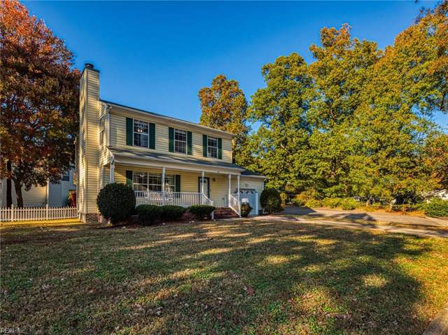 28 Gambol St, Newport News, VA 23601 (#10290241) :: Abbitt Realty Co.