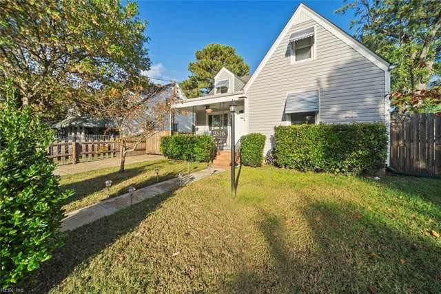 2516 Grandy Ave, Norfolk, VA 23509 (#10290243) :: The Kris Weaver Real Estate Team