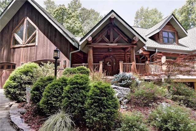 106 Levinson Pass, James City County, VA 23188 (#10290286) :: Atkinson Realty