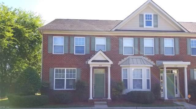 7610 Restmere Rd #308, Norfolk, VA 23505 (#10290306) :: Rocket Real Estate
