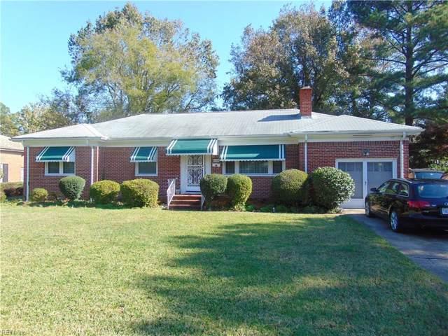 6348 Sedgefield Dr, Norfolk, VA 23513 (#10290311) :: Berkshire Hathaway HomeServices Towne Realty