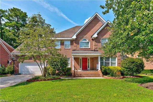 732 Seagrass Rch, Chesapeake, VA 23320 (#10290317) :: Upscale Avenues Realty Group