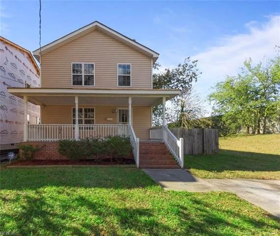 807 Thayor St, Norfolk, VA 23504 (#10290321) :: Berkshire Hathaway HomeServices Towne Realty