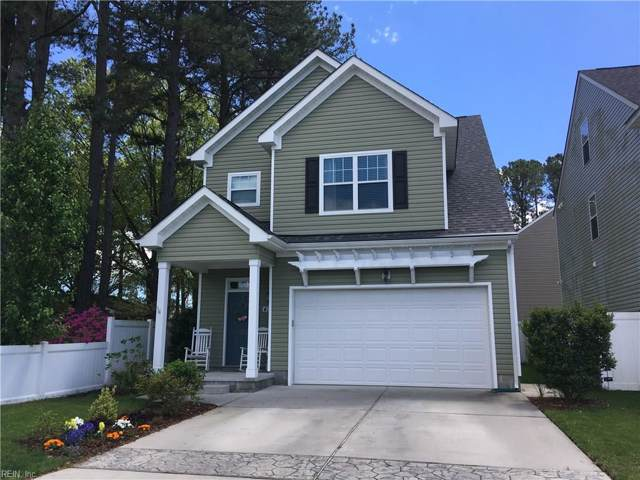 4345 Danali Ln, Virginia Beach, VA 23456 (MLS #10290327) :: Chantel Ray Real Estate
