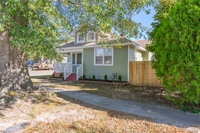 1701 Lansing Ave, Portsmouth, VA 23704 (MLS #10290328) :: AtCoastal Realty