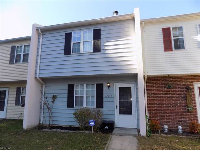 12767 Woodside Ln, Newport News, VA 23602 (#10290331) :: The Kris Weaver Real Estate Team