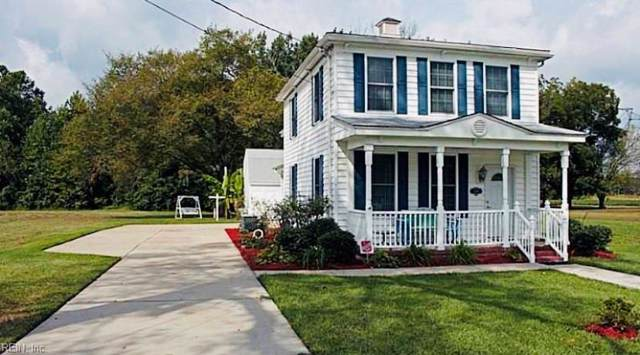 3409 Galberry Rd, Chesapeake, VA 23323 (#10290333) :: Kristie Weaver, REALTOR