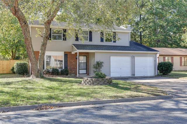 228 Charlotte Dr, Newport News, VA 23601 (#10290346) :: Rocket Real Estate