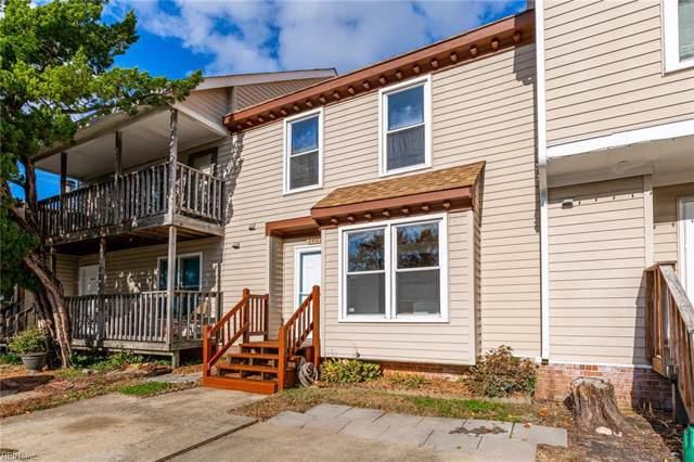 5407 Woburn Ln, Virginia Beach, VA 23462 (#10290351) :: The Kris Weaver Real Estate Team