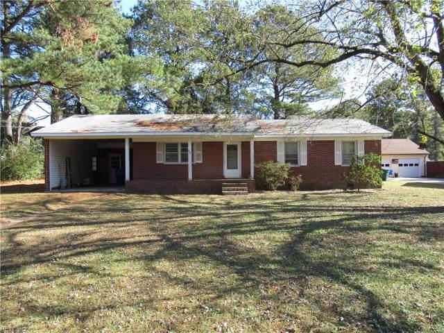 206 Oakwood Ave, Suffolk, VA 23434 (#10290356) :: Kristie Weaver, REALTOR