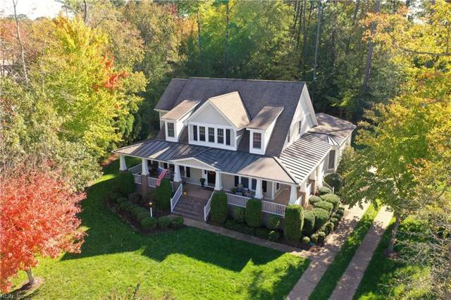 102 Liberty Way, Isle of Wight County, VA 23314 (#10290361) :: Upscale Avenues Realty Group